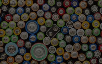 Opladen lithium-ion batterijen